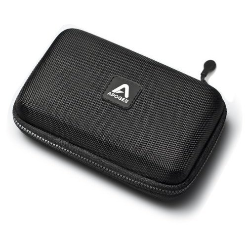 Apogee MiC Carrying Case