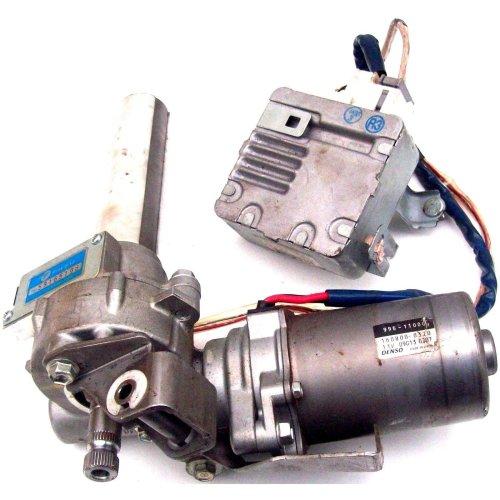 Toyota Yaris EPS Electric Power Steering Column + ECU 89650-52061 995-11000