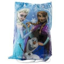 Frozen Swim Bag