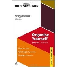 Organise Yourself (creating Success)