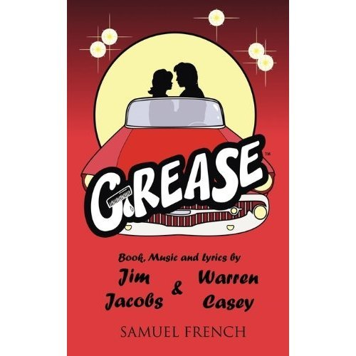 """Grease"" (Samuel French)"