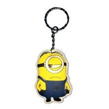 Minions Keychain - One Eye