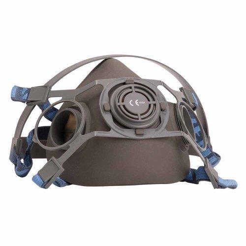 sUw - Auckland Low Profile Adjustable Screw-In Half Respirator Mask