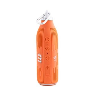 Malektronic Rocket Bluetooth Outdoor Speaker Orange