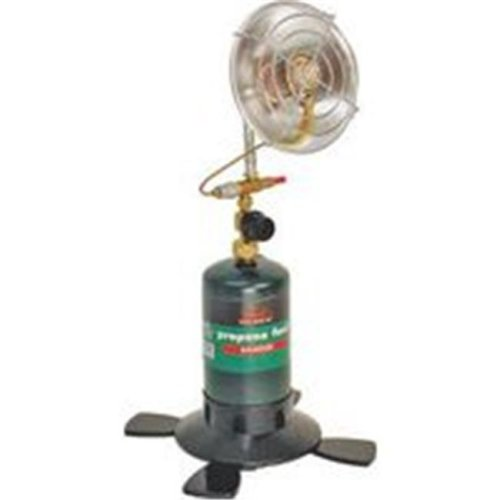 Heater Propane 4-6 Hr Brn 1 Lb 14215