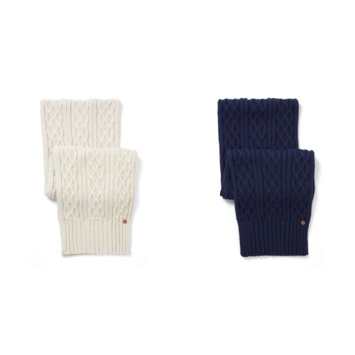 Craghoppers Adults Unisex Dolan Knit Scarf