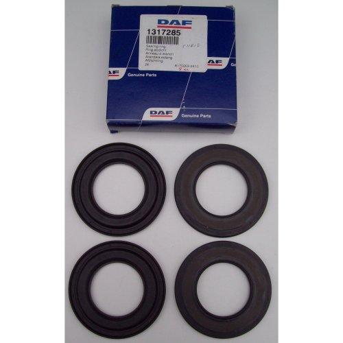Daf Truck CF LF  XF Genuine Sealing Ring x4 1317285