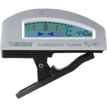 Boss TU-10 Clip On Chromatic Tuner