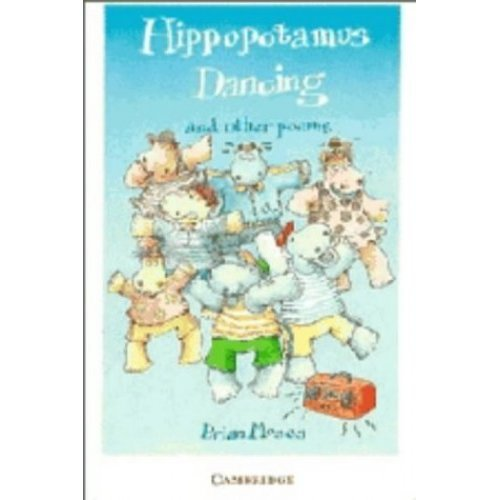 HIPPOPOTAMUS DANCING AND OTHER POEMS