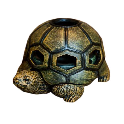 Creative Tortoise Resin Ashtray Home Decoration