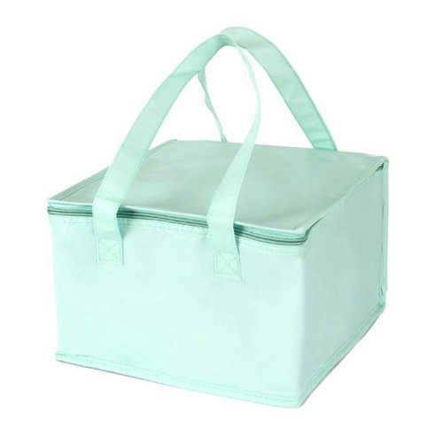 Reusable Grocery Bag Cake Insulated Bag Cake Cooler Carrier  - 11