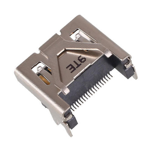 HDMI port for PS4 Slim Pro Sony display socket connector replacement ZedLabz