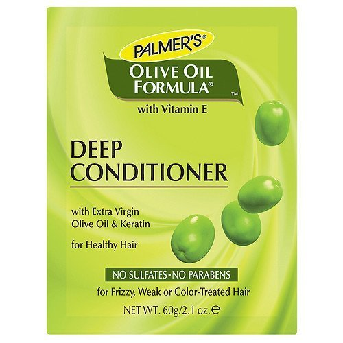 Palmer's Olive Oil Formula Deep Conditioner Packet, 2.1 Ounce