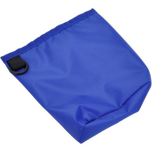 Coastal Magnetic Treat Bag-Blue