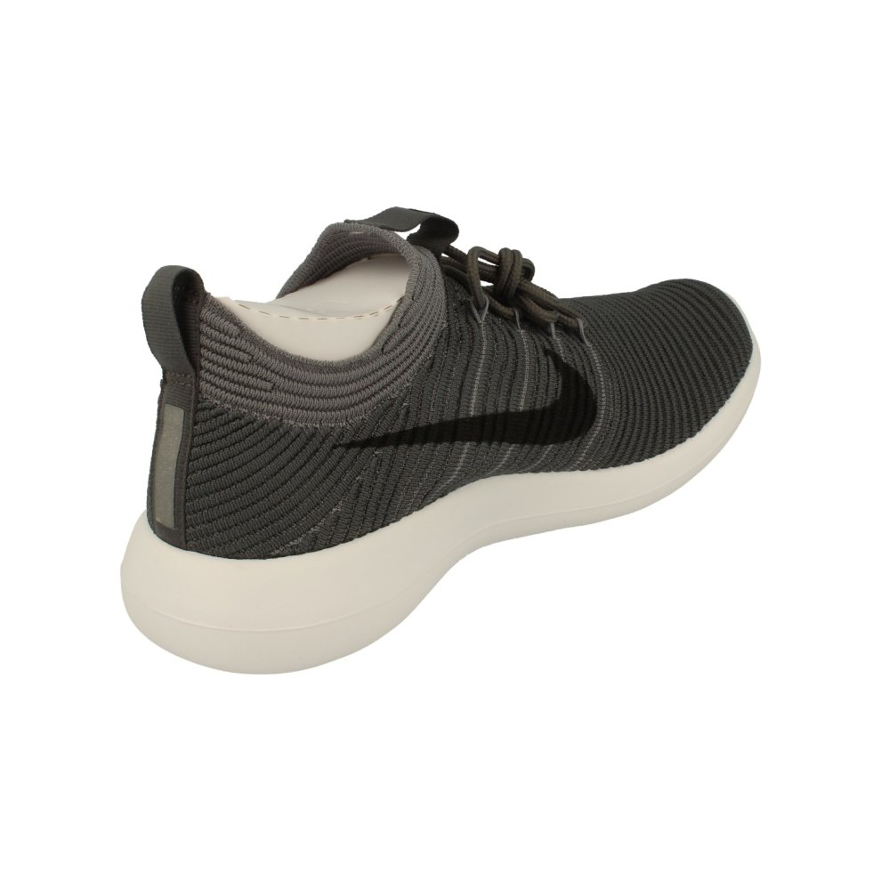 78fd17ad9d01 ... Nike Roshe Two Flyknit V2 Mens Running Trainers 918263 Sneakers Shoes -  2 ...