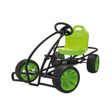 Hauck Blizzard Go-Kart Green T91025