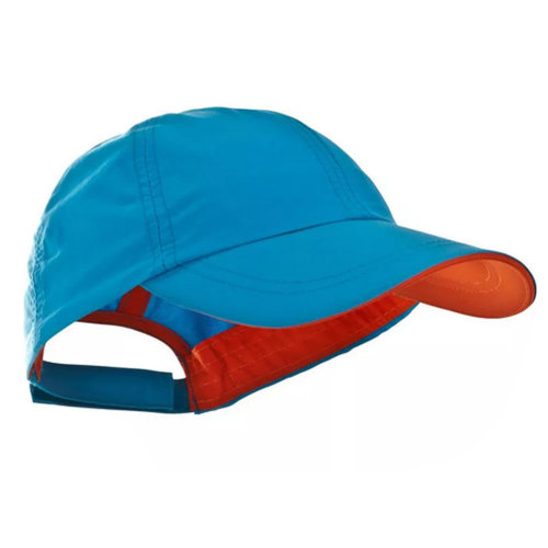 Kids Outdoor Sports Flexfit Hats Fitted Cap Sports Caps for Boys/Girls, Blue