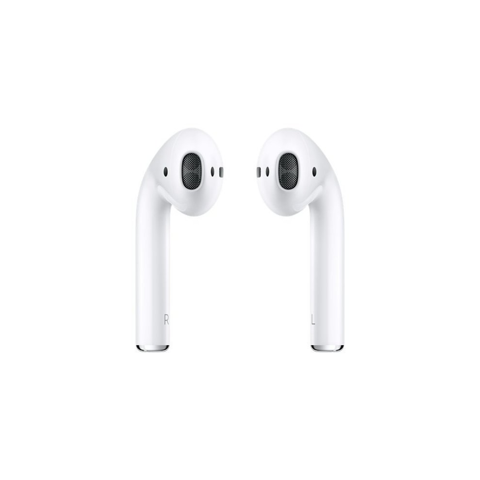 885edddb566 ... 2017 Apple AirPods With Charging Case | Wireless Bluetooth Earbuds - 1  ...