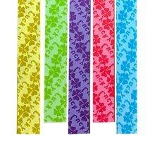 1040 Sheets Four-leaf Clover Patterns 5 Colors Star Folding Paper