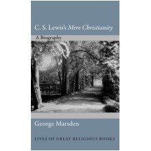 "C. S. Lewis's ""mere Christianity"""