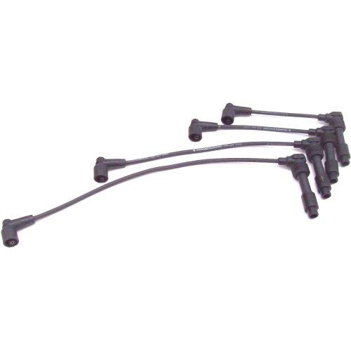 Daewoo Leganza Nubria Tacuma Evanda 16V Genuine New Ignition Cable Set 96460220