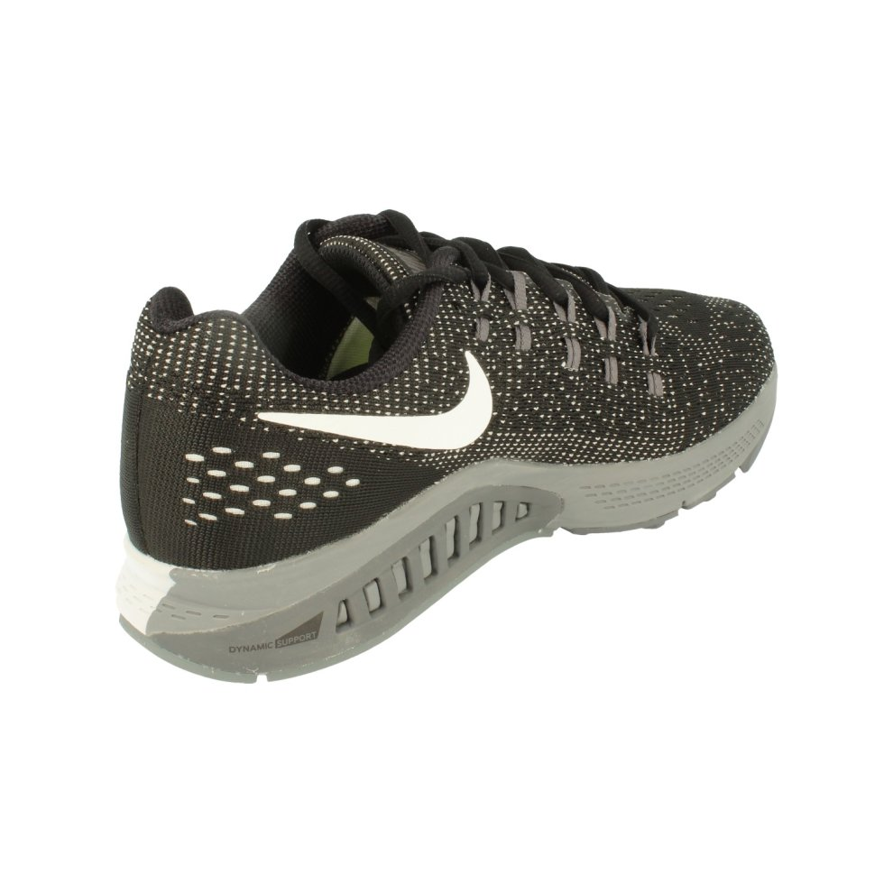 bd4093930877 ... Nike Air Zoom Structure 19 Mens Running Trainers 806580 Sneakers Shoes  - 2 ...
