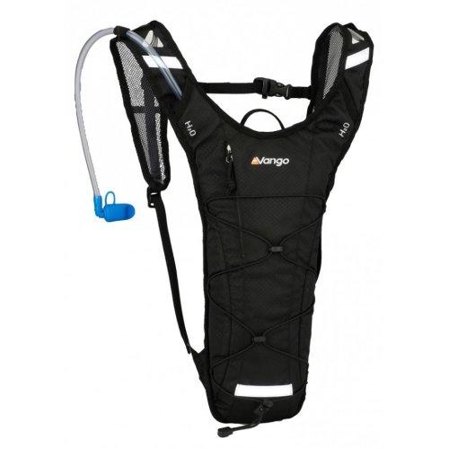 Vango Sprint 3 Hydration Rucksack - Black Eclipse