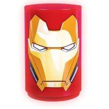 The Avengers Iron Man Mini Light