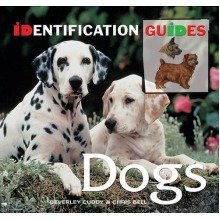 Dogs: Identification Guide (identification Guides)