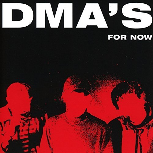 DMAs - For Now [CD]