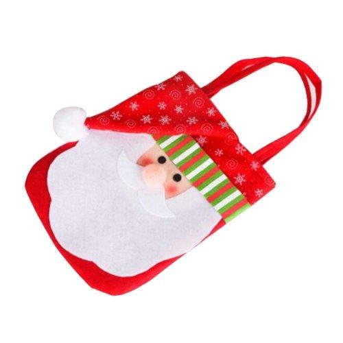 Creative Funny Children's Christmas Gift Bag, 2016 Christmas Stockings