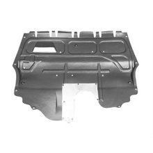 Seat Toledo Hatchback 2013-  Engine Undershield (Petrol Models)