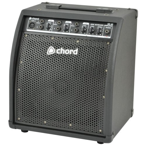 KB Series Keyboard Amplifier