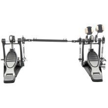 Double Kick Drum Pedal Set