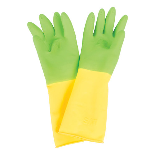Mini Manos Learn to Count Rubber Gloves - Learn and Play Activity Toys for Children