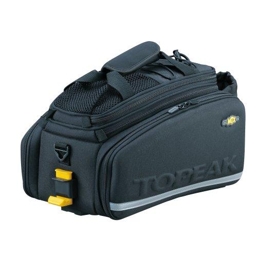 Topeak MTX DXP Trunk Bag - Black