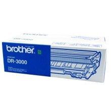 Brother DR-3000 drum unit 20000pages Black printer drum
