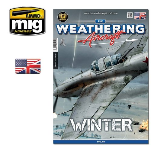 The Weathering Aircraft - Issue 12 Winter