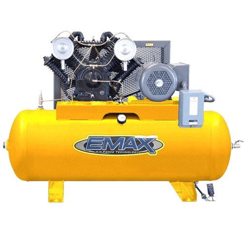 Emax 7.5 Hp 270 Litre Air Compressor