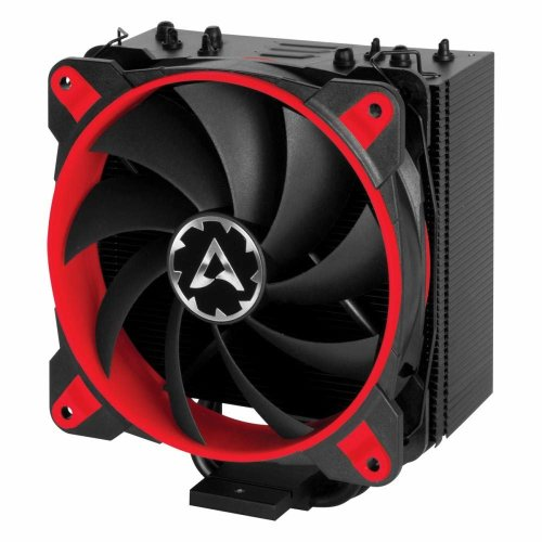 ARCTIC Freezer 33 eSports ONE - Tower CPU Cooler with 120 mm PWM Processor Fan for Intel and AMD Sockets - for CPUs up to 200 Watts TDP - Silent...