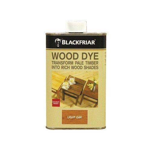 Blackfriar BF0800014F1 Wood Dye Redwood Mahogany 250ml