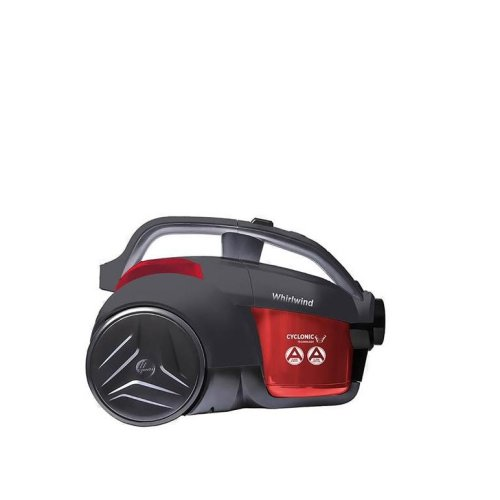 Hoover LA71WR10 Whirlwind Bagless Compact Cylinder Vacuum Cleaner