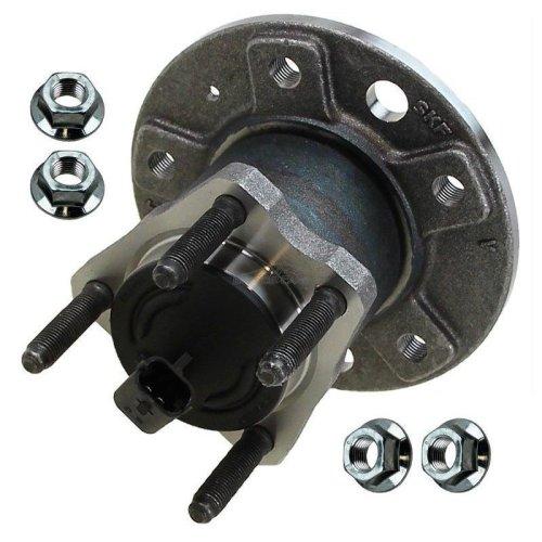 Vauxhall Astra Mk5 2004-2010 Rear Hub Wheel Bearing Kit Inc Abs Sensor