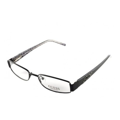 Guess Glasses GU 1682 Black