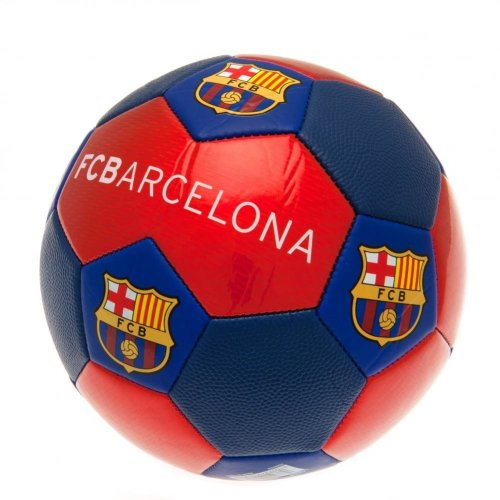 FC Barcelona Nuskin Football