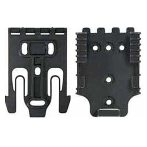 Safariland QUICK-KIT1-2 QLS Platform Kit - Black