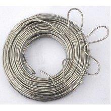 Pbx2470575 - Playbox - Aluminium Wire (silver) - 50 M, Ï 2 Mm