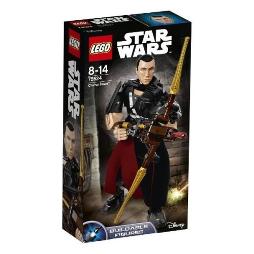 75524 Chirrut Imwe Buildable