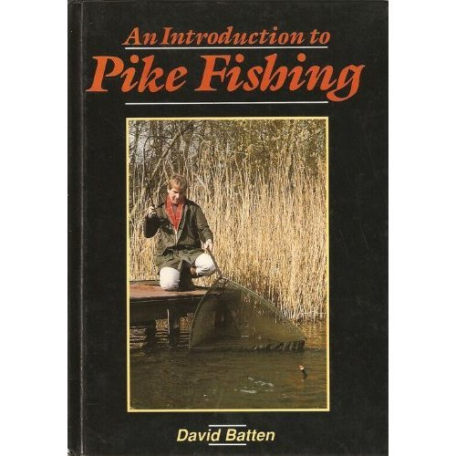 Introduction to Pike Fishing
