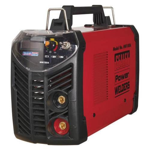 Sealey MW180A 180Amp Inverter with Accessory Kit